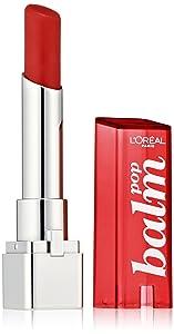 L'Oréal Paris Colour Riche Balm Pop, 420 Bold Blush, 0.1 fl. oz.