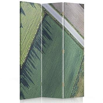 Feeby Frames, biombo Interior, biombo Lienzo, biombo Déco, Barrera de separación,