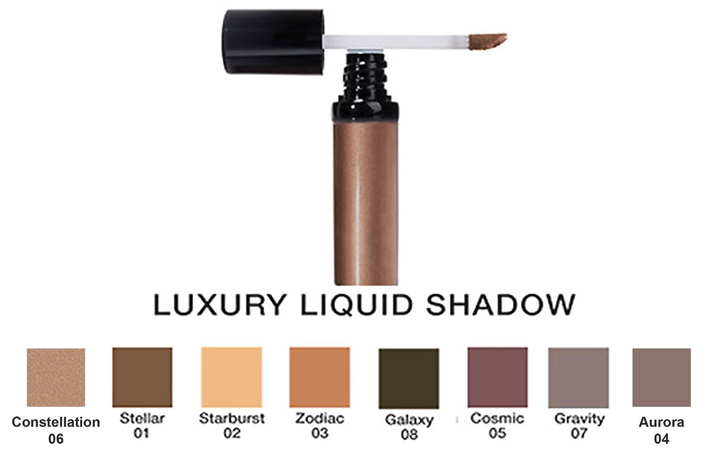 Luxury Liquid Shadow by Vicki (Constellation)
