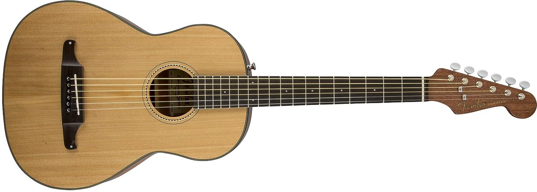 Fender Sonoran - Guitarra acústica con funda: Amazon.es: Instrumentos musicales