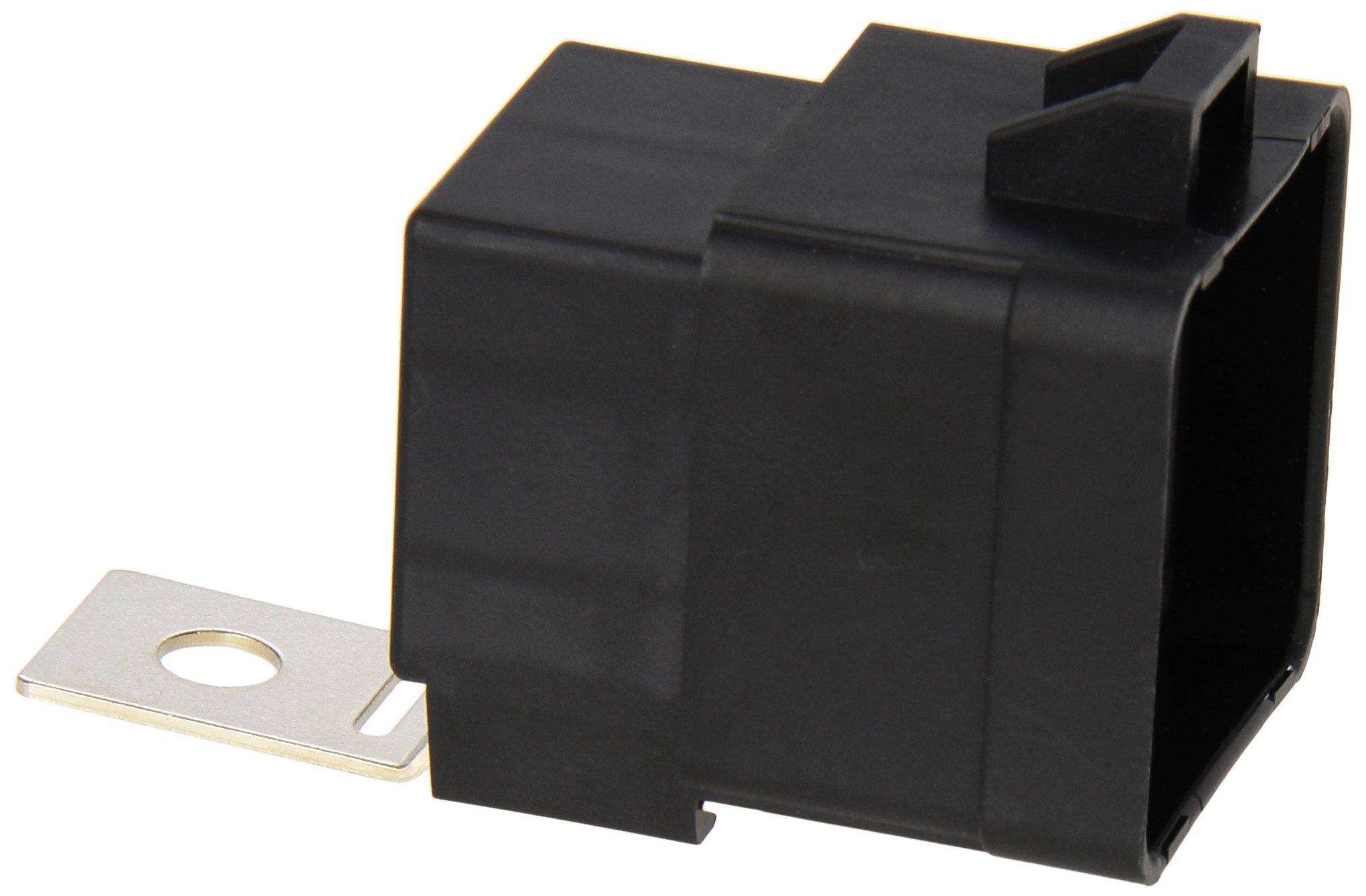 HELLA H41410081 Weatherproof 20/40 Amp SPDT 280 Footprint Mini Relay with Bracket
