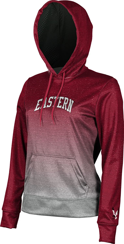 ProSphere Eastern Washington University Girls Pullover Hoodie School Spirit Sweatshirt Gradient