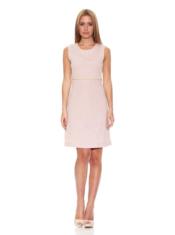 Siyu Women's A-Line Dress Pink Pink