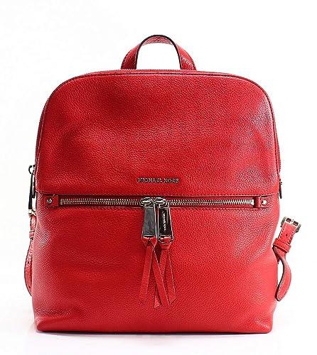 20c6373d337f Amazon.com  MICHAEL Michael Kors Rhea Medium Slim Backpack  Shoes