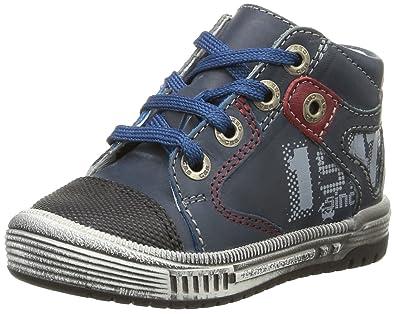 1f62ea8818f8b GBB Baby Boys  Lalo Baby Shoes Blue Size  4 Child UK  Amazon.co.uk ...