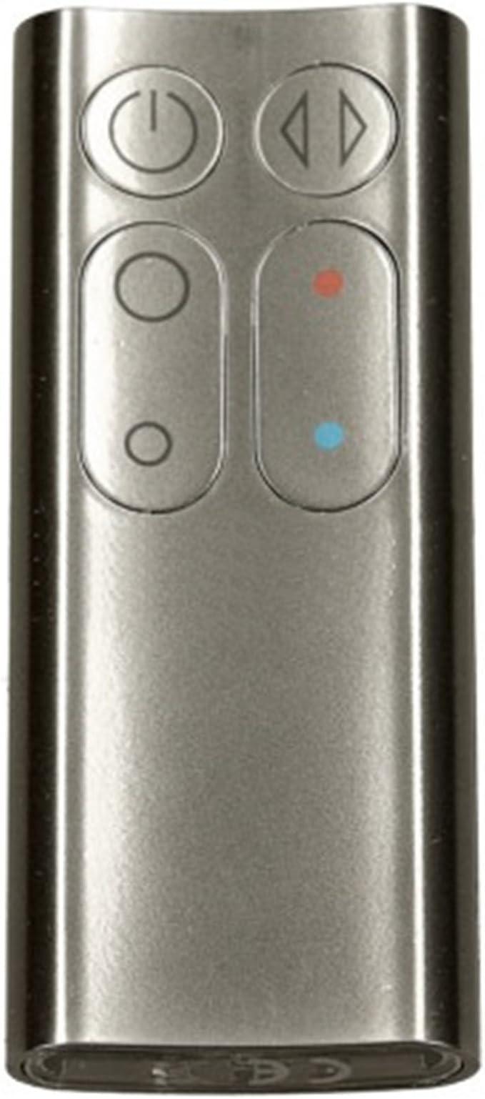 Spares2go mando a distancia para Dyson AM04 AM05 Hot + Cool ...