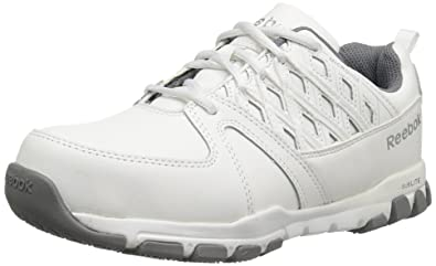 fc228062b978ae Reebok Work Women s Sublite Work RB434 Industrial and Construction Shoe