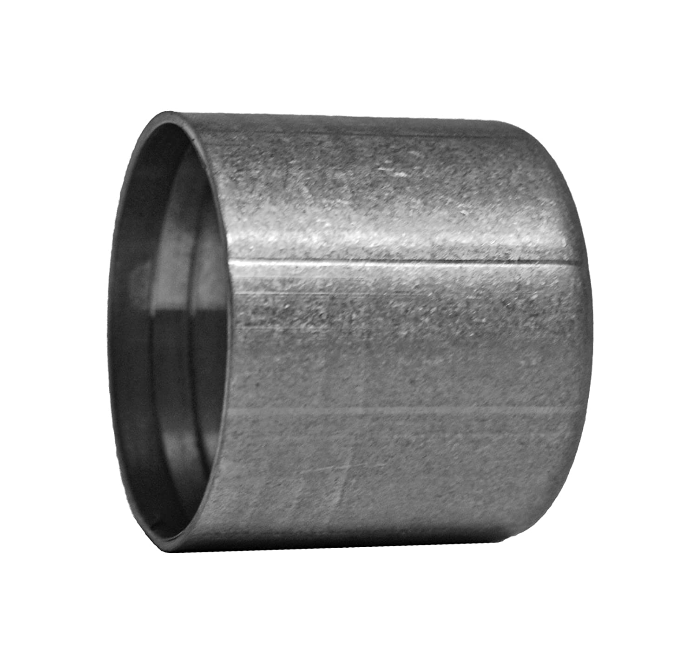 PT Coupling Progrip PM Series Stainless Steel 304 Ferrule 3 3.813 Ferrule ID 3