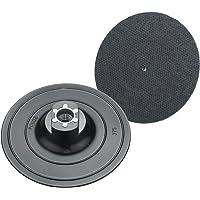 Connex COM191113 - Capuchón abrasivos (tamaño: 115mm)