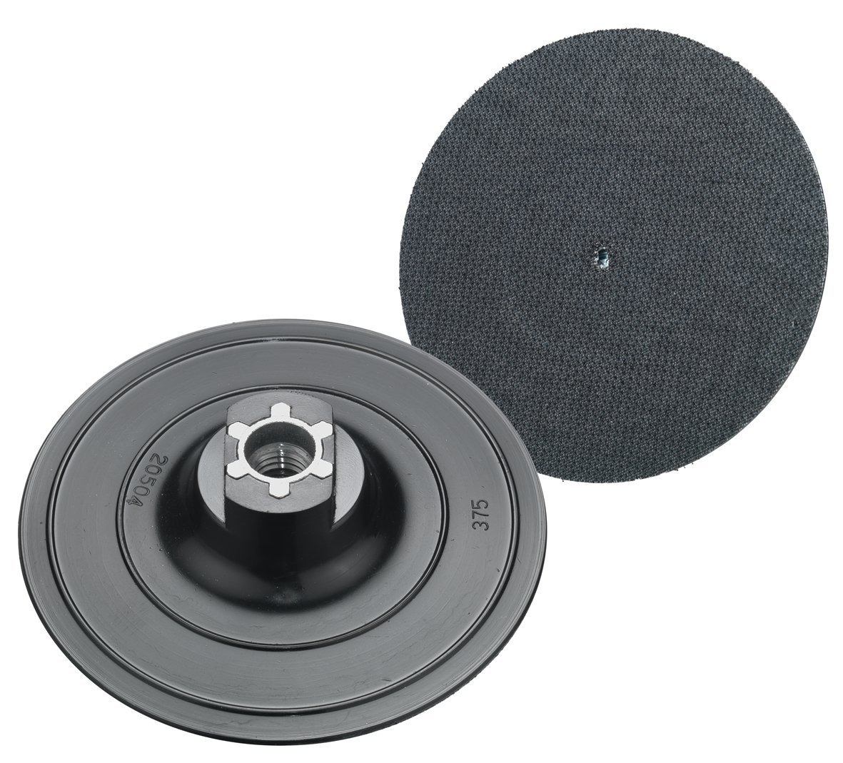 Connex COM181115 Esponja para pulidoras