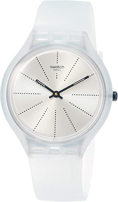 Swatch Skintonic Watch SVOS101
