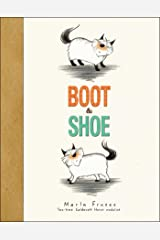 Boot & Shoe Kindle Edition