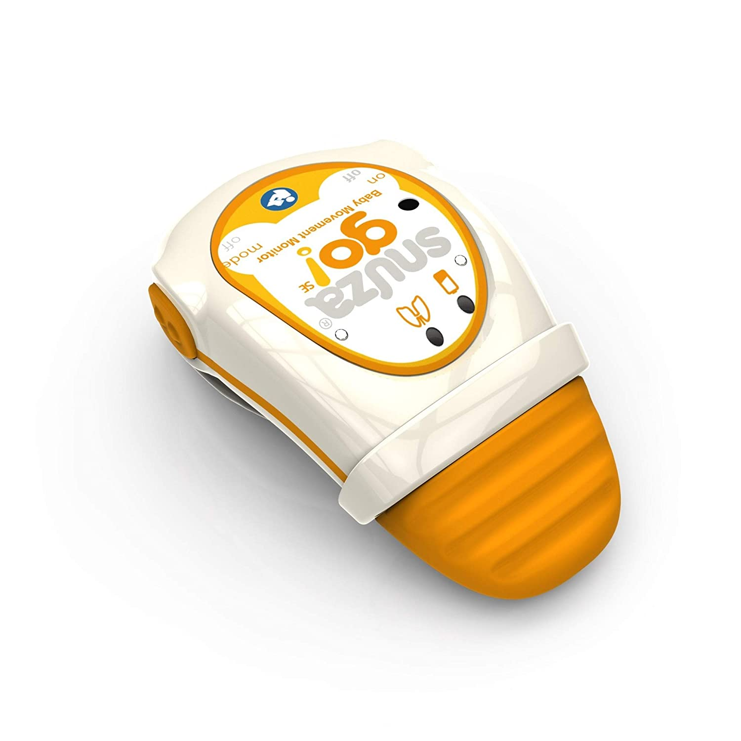 Top 6 Best Baby Breathing Monitors Reviews in 2019 4