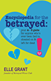 Encyclopedia for the Betrayed