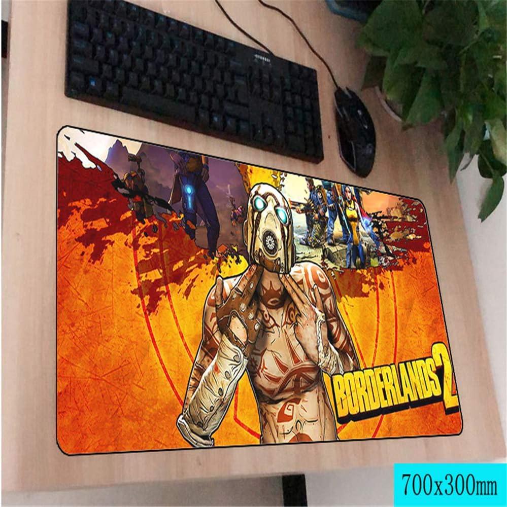 Ratón Pad Teclado ratón de Juego Pad para Ordenador 1 900 x 400 x 2 mm: Amazon.es: Electrónica
