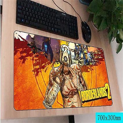 Ratón Pad Teclado ratón de Juego Pad para Ordenador 1 900 x 400 x ...