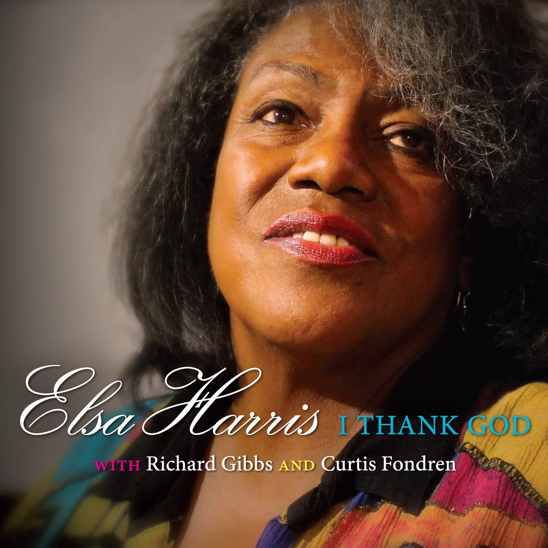 Book Cover: I Thank God