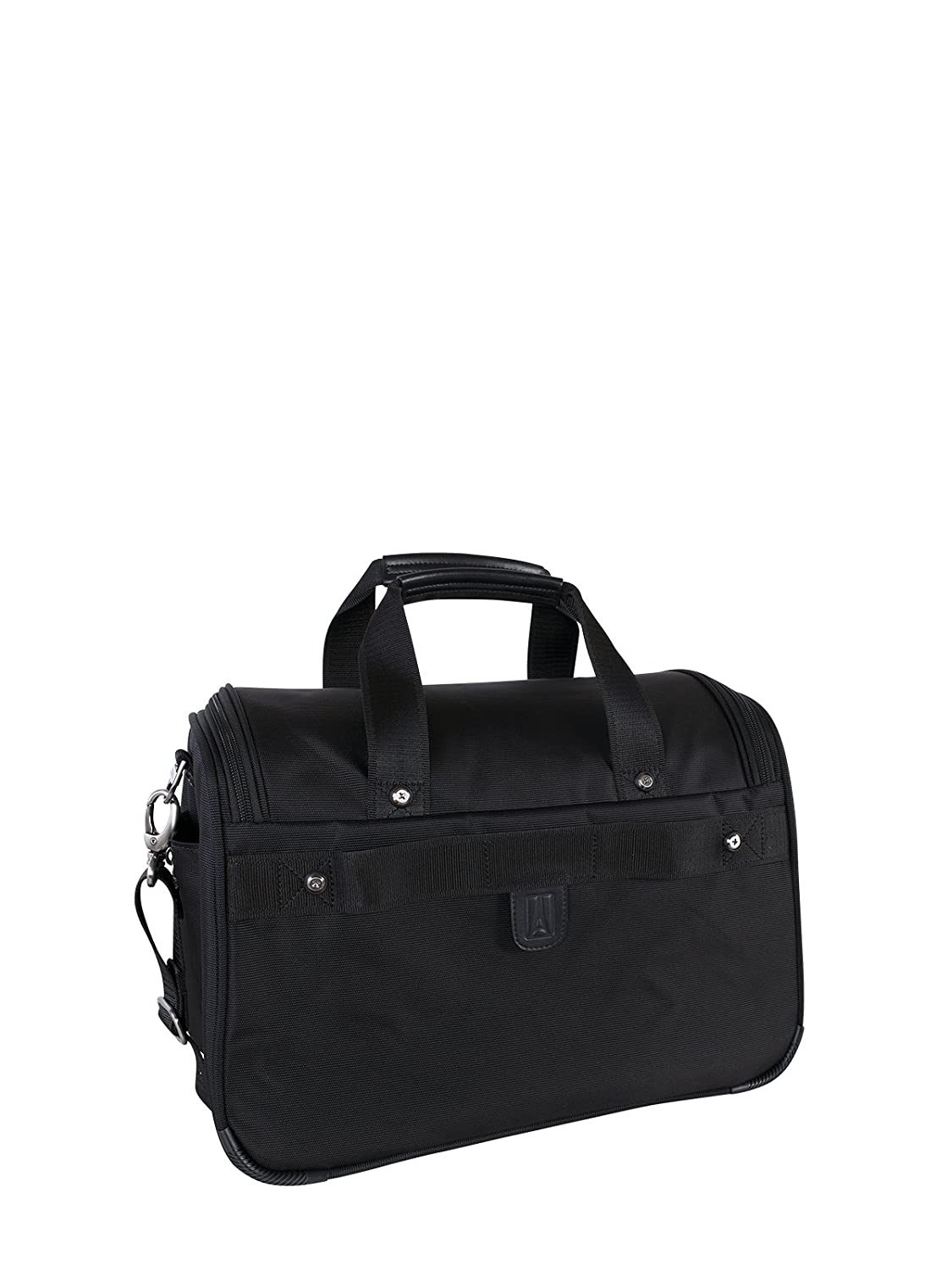 Travelpro Crew 11 Under Seat Luggage International Carry-On Tote Bag 15-Inch Black