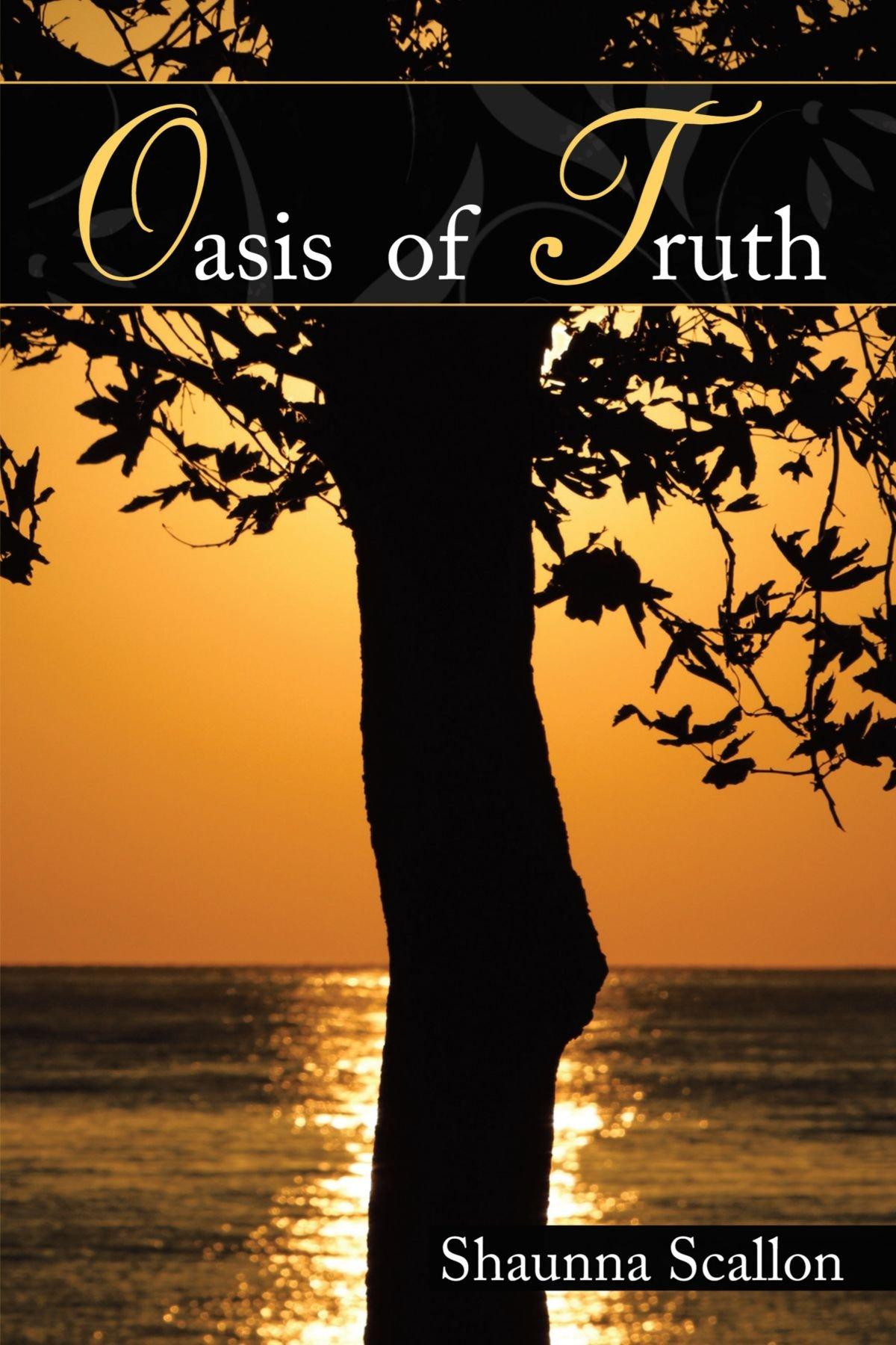 Read Online Oasis Of Truth pdf epub
