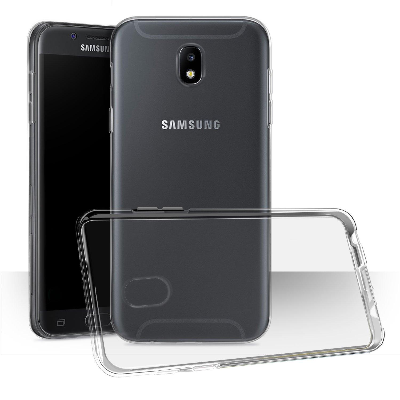 Samsung Galaxy A8 2018 Funda, iBetter alta calidad TPU Suave ...