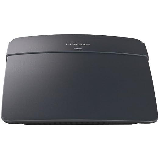 25 opinioni per Linksys E900-EU- Router Wireless WiFi N300 Mbps, Nero