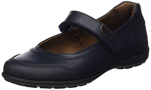 Pablosky 817710 - Zapatillas para Niñas, Color Negro, Talla 40