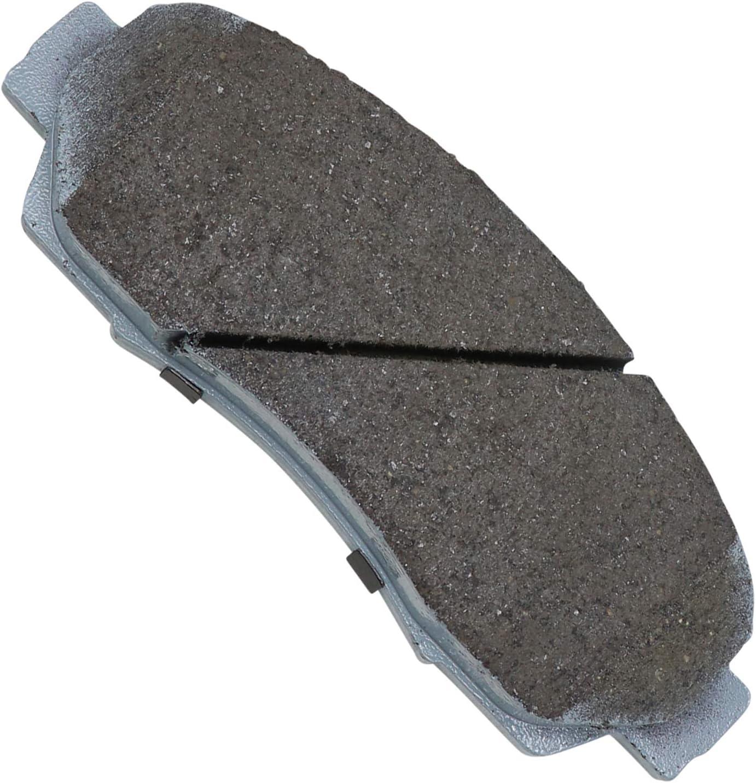 BECKARNLEY 085-6948 Premium ASM Break Pad with Hardware