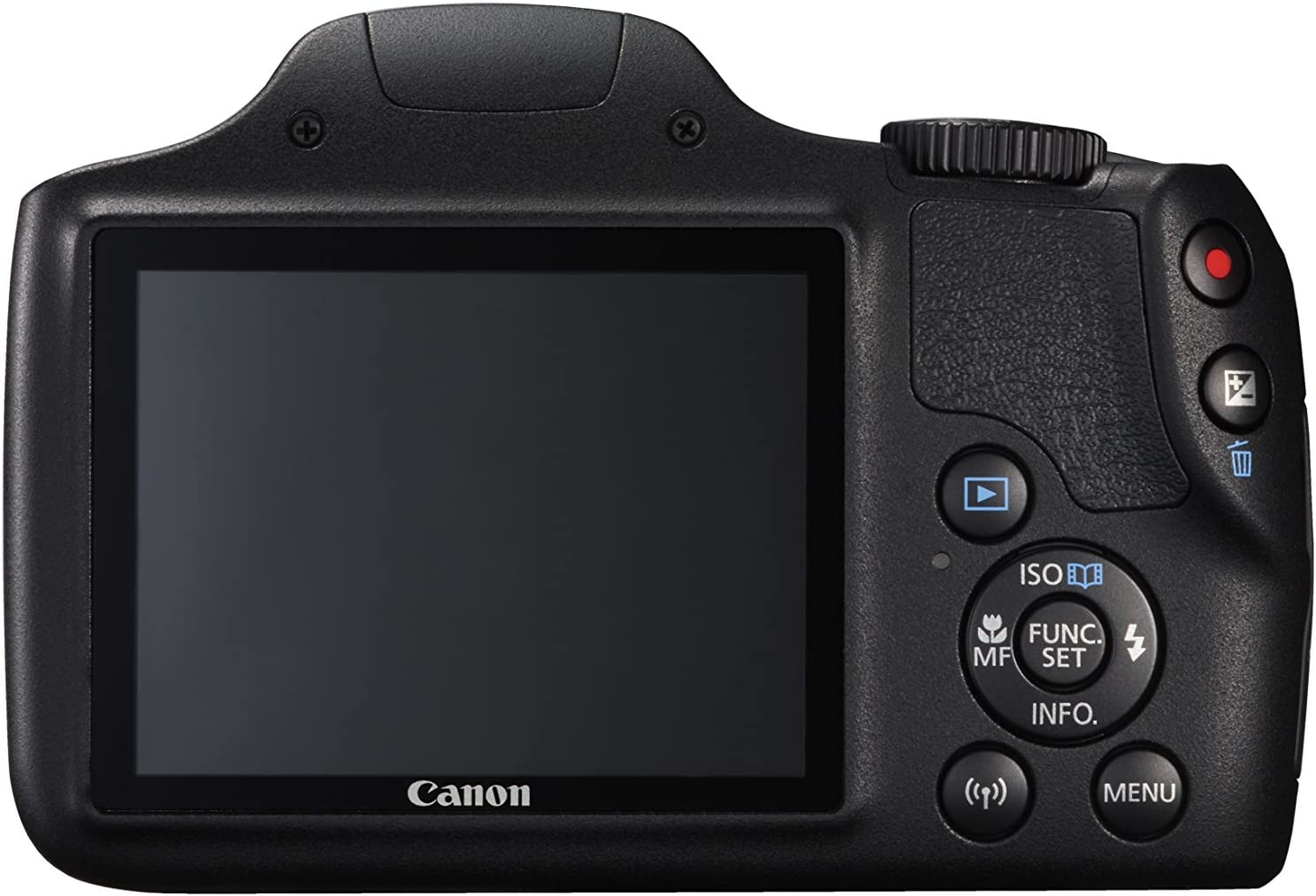 Amazon.com: Canon PowerShot SX540 Cámara digital con ...