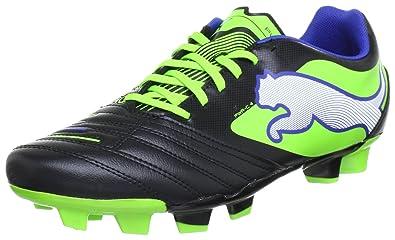 Puma POWERCAT 4 FG FOOTBALL STUDS SHOES 10280401 (7 UK)  Amazon.in ... 11194f64e
