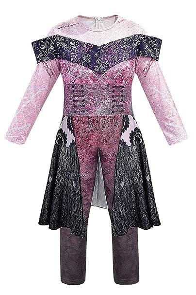 Amazon.com: Hibuyer - Disfraz de Audrey malvado para adultos ...