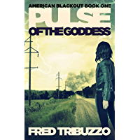Pulse of the Goddess: American Blackout Book One (English Edition)