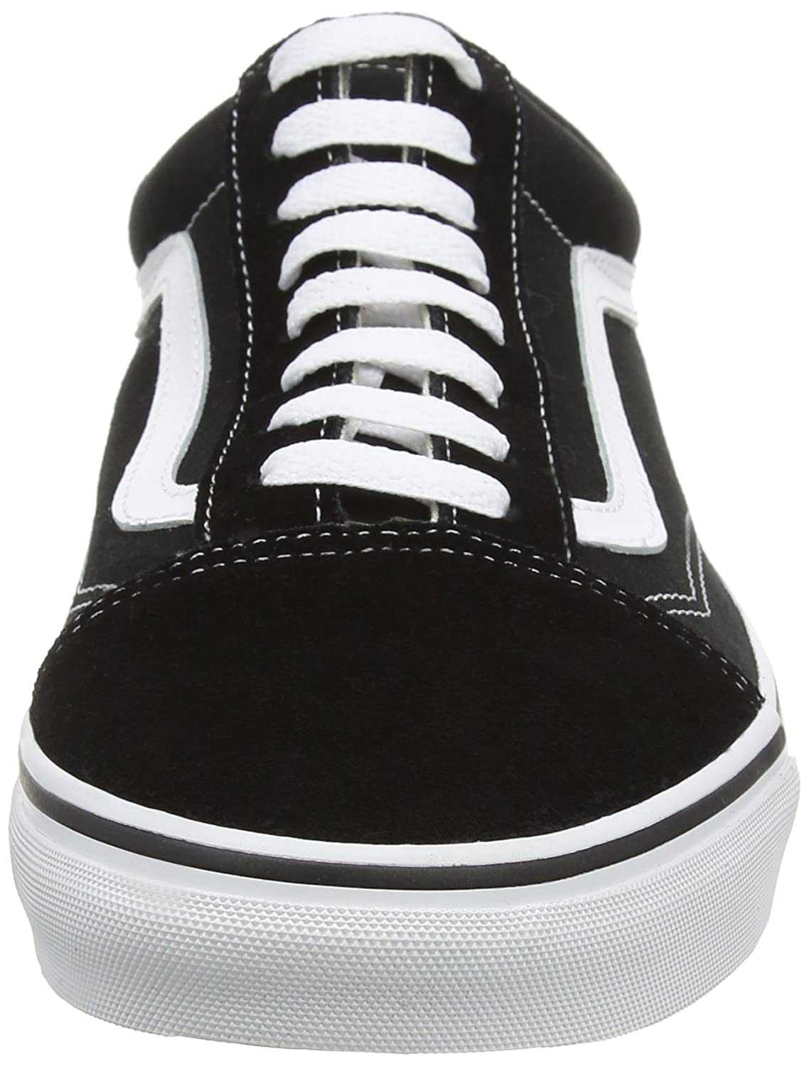Vans Old Skool Svart Og Hvitt Amazon o17RoOh