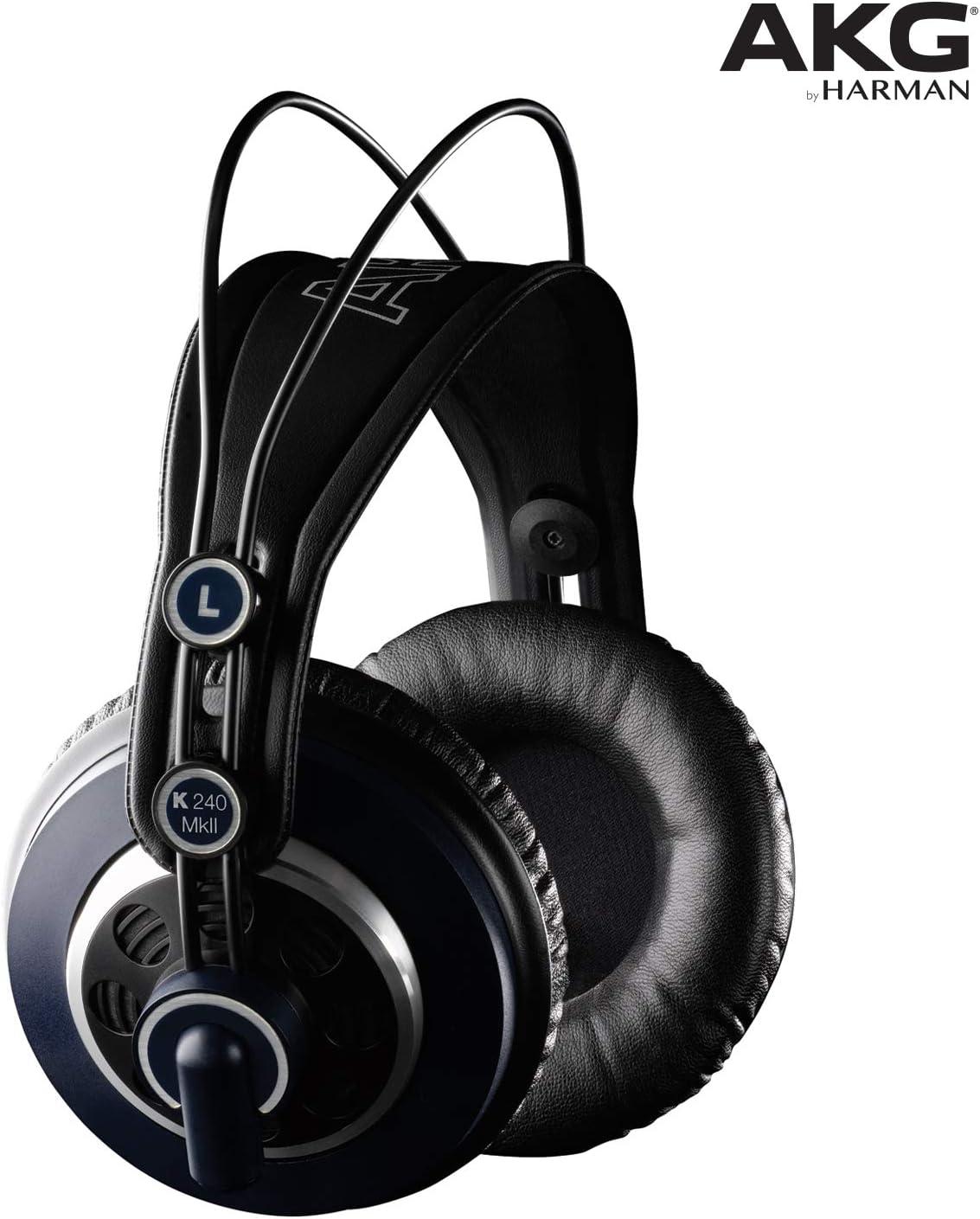 Akg 240 mk auriculares