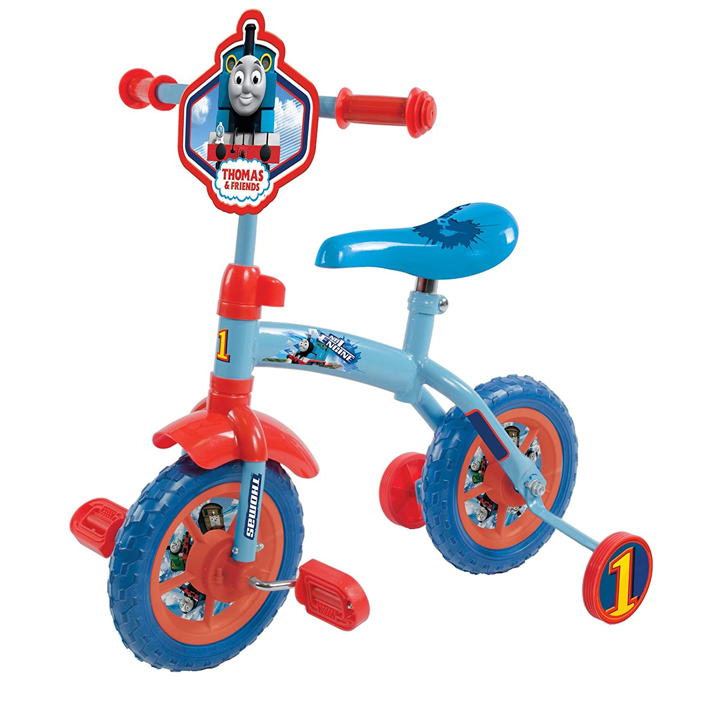 B00JHLG0WUきかんしゃトーマス 2WAYバランスバイク(三輪車3輪車乗用玩具) B00JHLG0WU, ニチクラショップ:85ebd74d --- number-directory.top