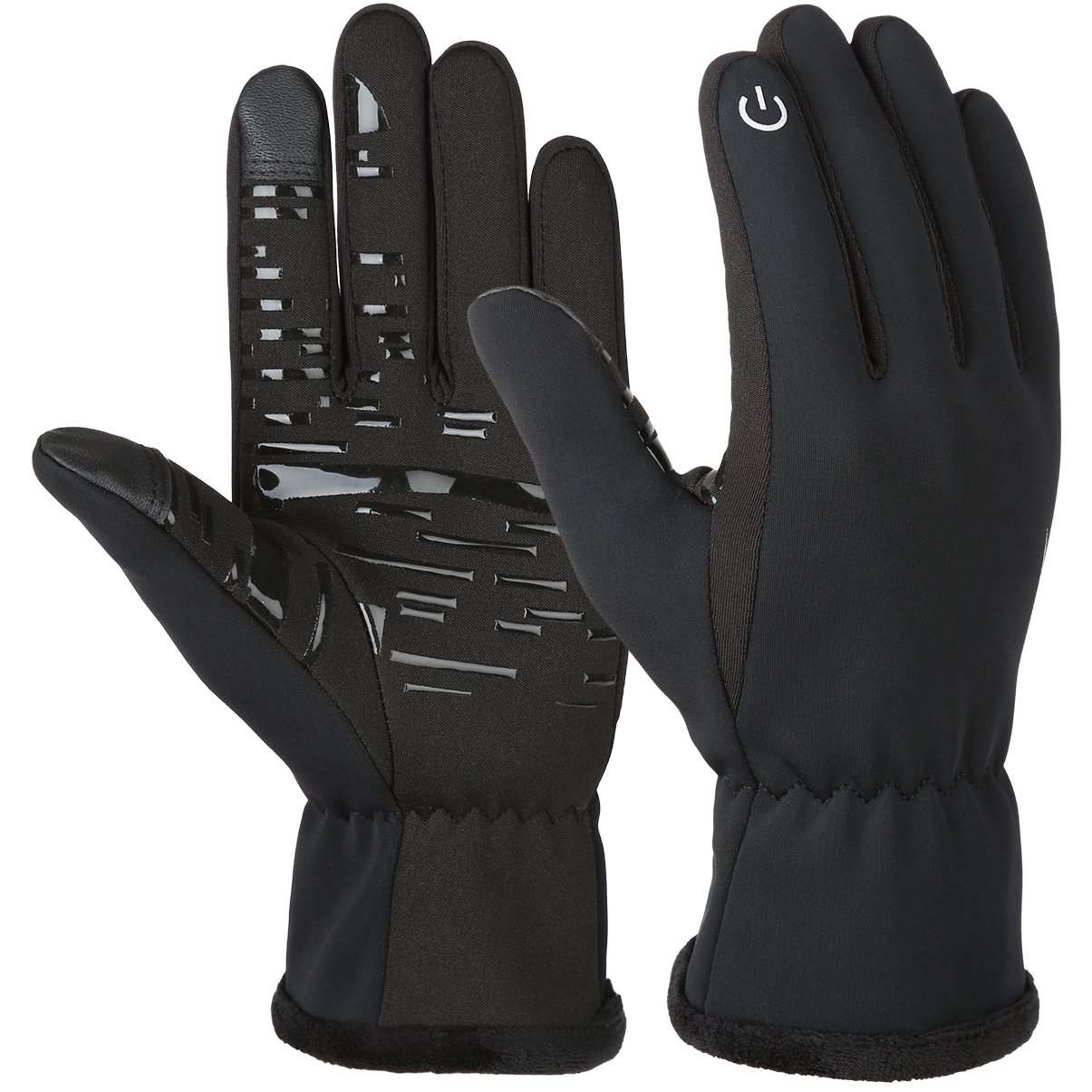 4337f92da Vbiger Unisex Outdoor Gloves Touch Screen Anti-slip Gloves product image