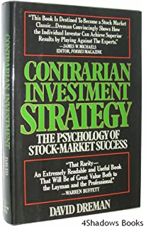 Contrarian Investment Strategies The Next Generation Pdf