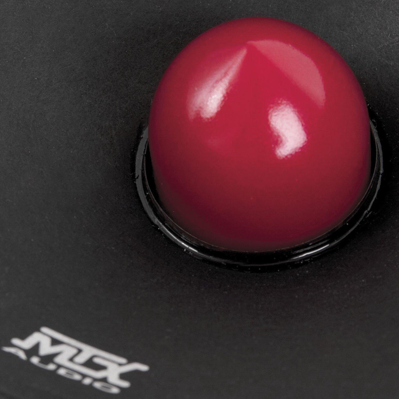 "MTX Audio RTX658 6.5/"" Road Thunder Xtreme Full Range Mitek Corporation"