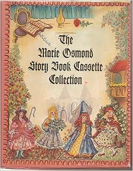 Osmond Story by Tremlett George