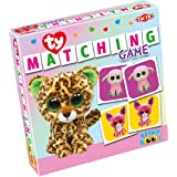 Ty Matching Game Board Game (4 Player)