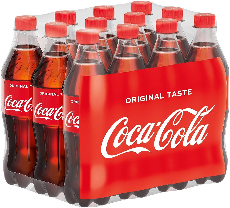 Kann cola ablaufen
