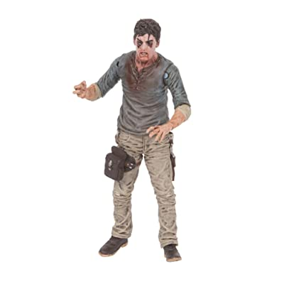McFarlane Toys Flu Walker Action Figure: McFarlane Toys: Toys & Games