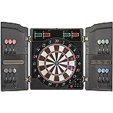 ONE80, Bersaglio elettronico Dartboard Deluxe Electornic , Multicolore (Multicolore)