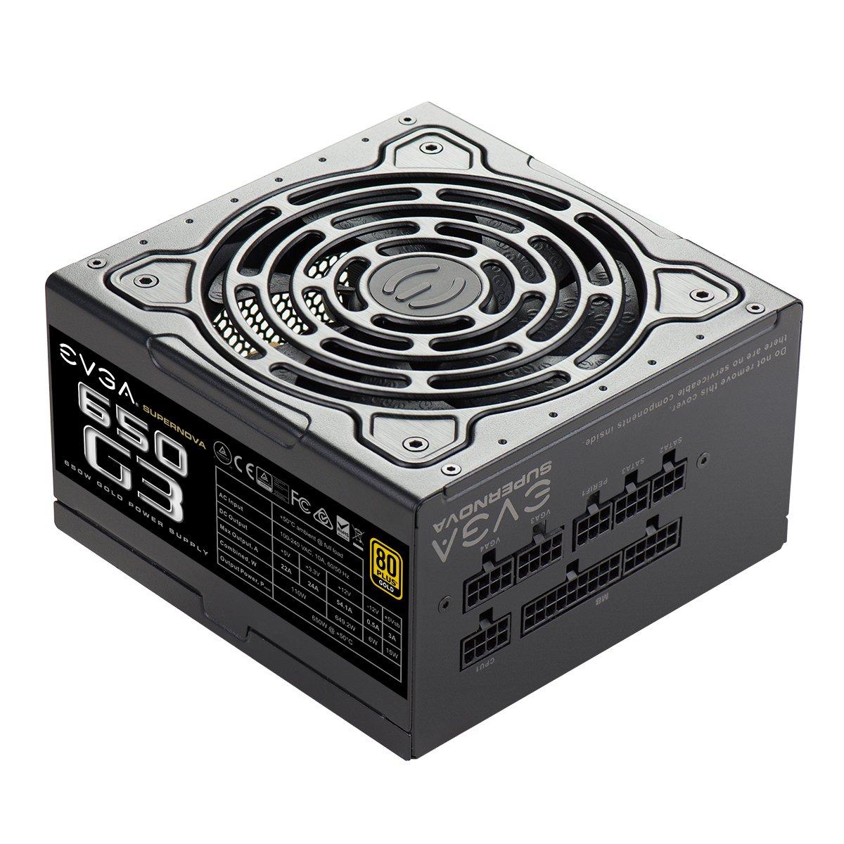 evga 650 g3