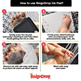 REIGNDROP Ink Pad for Baby