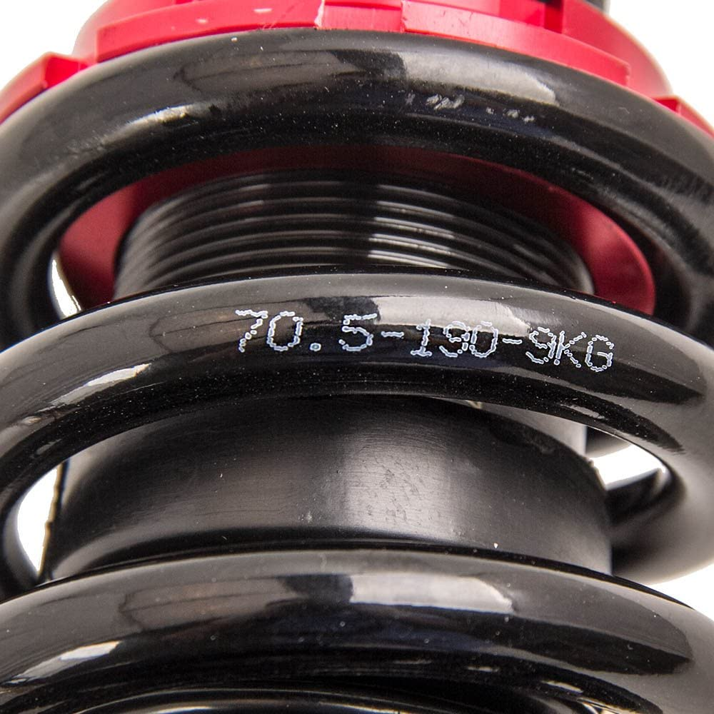 Racing Coilovers Kits Shock Absorbers for Lexus IS250// IS350 GS350 GS430 RWD