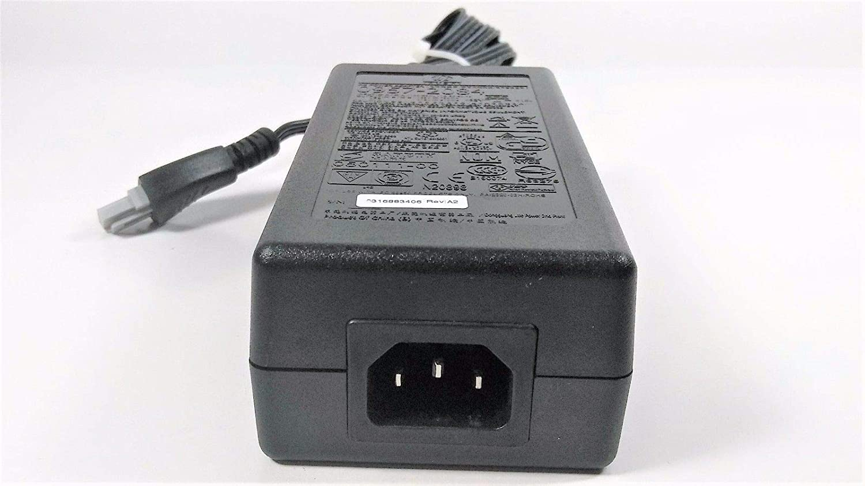 Hewlett Packard HP AC Power Adapter, 0957-2084, 100-240V 1A 50-60Hz, 32V 720mA, 16V 610mA