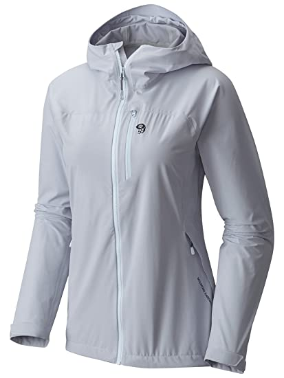 Hardwear Jacket Amazon Stretch Mountain At Ozonic Women's OWdncqB