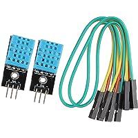 JVSISM Mlx90614Esf Nouveau Mlx90614 Module De Capteur De Temp/érature Sans Contact