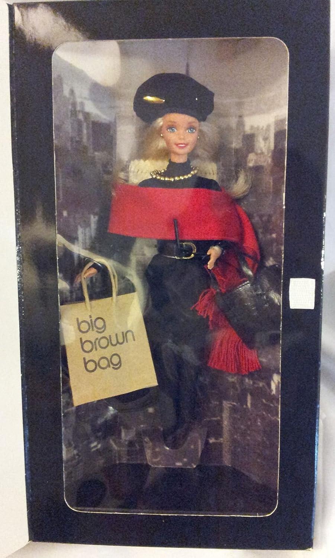 Donna Karan New York Bloomingdale's Limited Edition Barbie