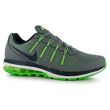 Nike Schuhe Dynasty GrauGrün Max Air Training Herren BrdxCoe